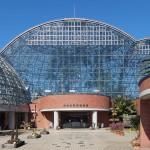 夢の島熱帯植物館のイベント