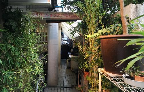 フラワーショップノンノ 六本木