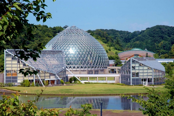 新潟県立植物園のイベント