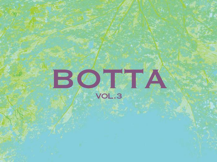 小石川の植物イベント「BOTTA vol.3」