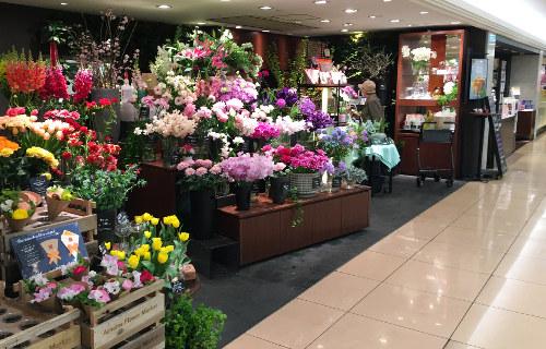 青山フラワーマーケット 渋谷東急店