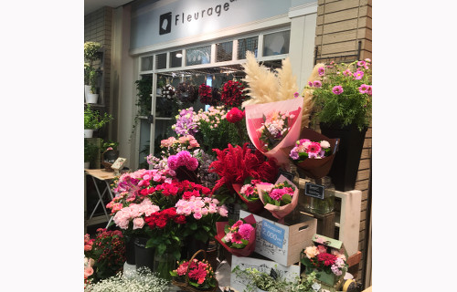 Fleurage un (フルラージュ アン) 新宿本店