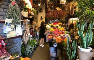 florist ITO 中目黒