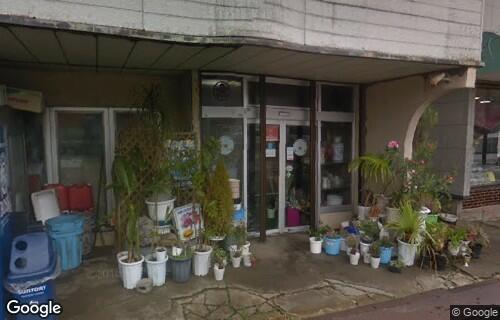 石井生花店 新屋駅